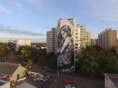 Shelter - un tenero abbraccio a Kiev - Ucraina