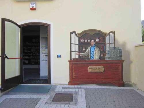 Farmacia Fanni - Villacidro