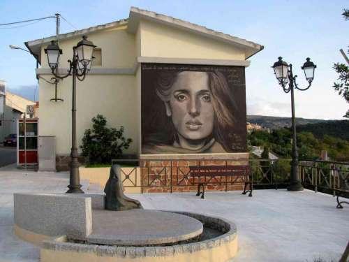 Omaggio alla cantautrice sarda, Maria Carta - Siligo (SS)