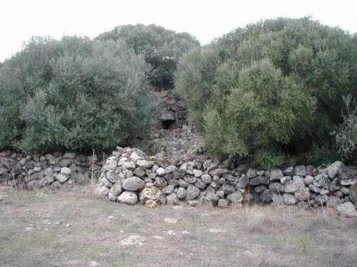 Santa Marra e la leggenda del tesoro nascosto