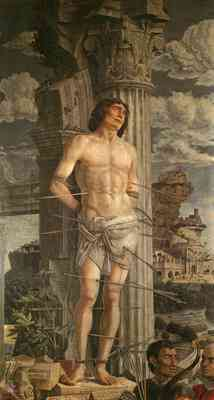 San Sebastiano, il Santo patrono delle polemiche - Racale