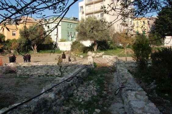 Orto dei Cappuccini - Cagliari