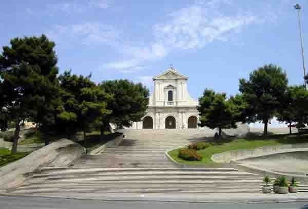 Basilica di Nostra Signora di Bonaria