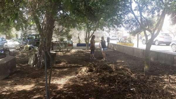 Parco Beata Chiara Luce Badano - San Sperate - Sardegna
