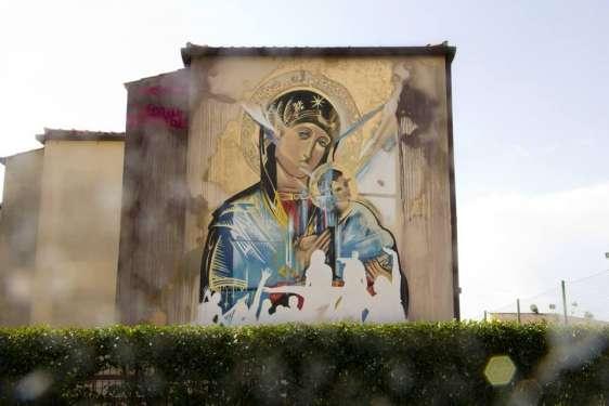 Ora Pro Nobis - San Sperate - Sardegna