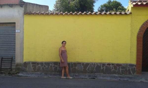 Gloria - Un'opera muraria carica d'Amore