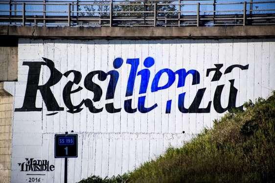 Etimologia Urbana: Resilienza