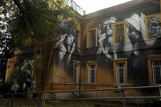 Le cose che non si vedo - Museo della Mente - Roma
