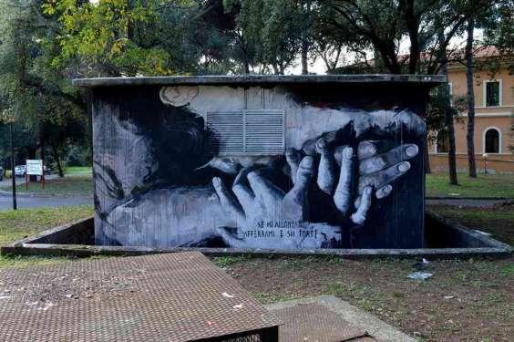 Le voci degli Amanti - Caleidoscopio - Roma