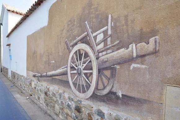 Il Carro - Omaggio alla cultura agropastorale - San Sperate