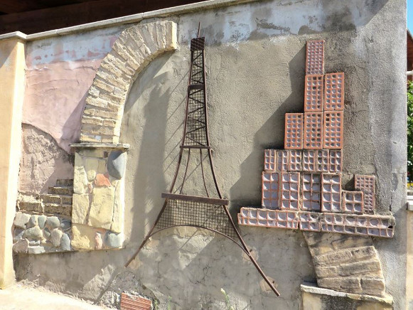 Murales artistico