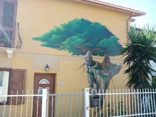 Albero - San Sperate - Sardegna