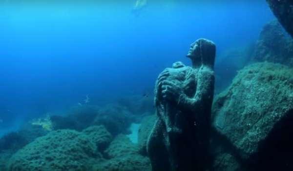 La Madonna del Naufrago - Villasimius - Sardegna