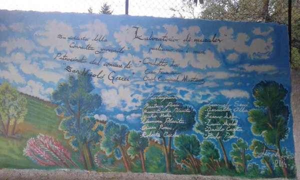 San Nicolò Gerrei: passato, presente e futuro