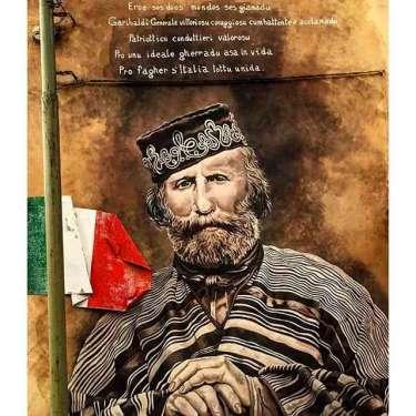 Omaggio al 150° anniversario dell'Unitàd'Italia