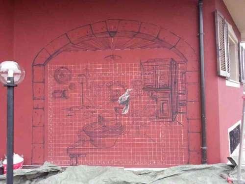B&B Antica Botte - Sant'Orsola - Sassari