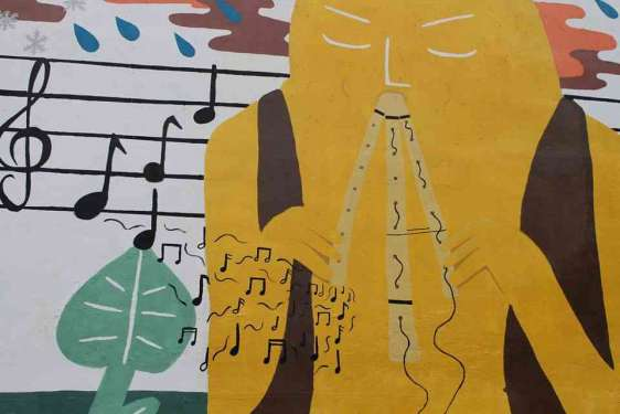 San Nicolò Gerrei omaggia tre celebri personaggi - Sardegna