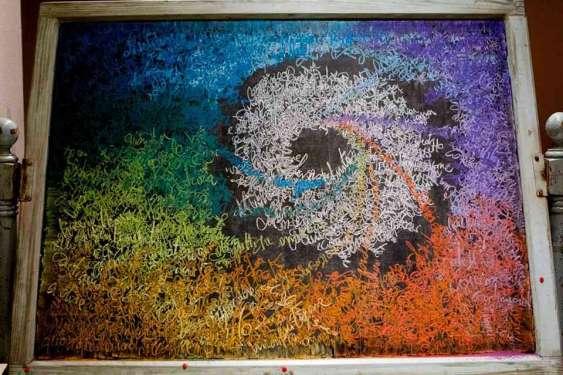 Natura, trasformazione e spirito - Alla Lavagna deli Artisti