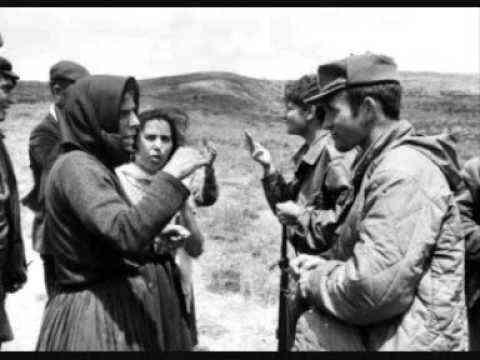 La rivolta di Pratobello - giugno 1969