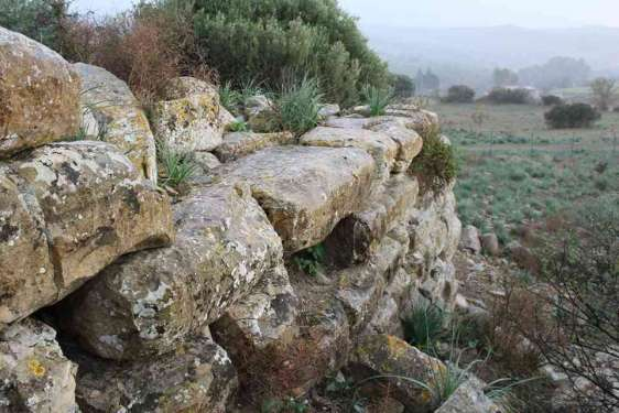 Nuraghe Sisini - Senorbì - Sardegna