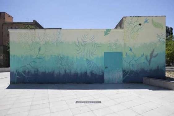 Venti e correnti - Un polmone verde nel cemento - Caserta