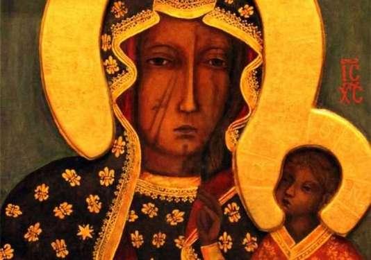 La Madonna Nera - Tonara - Sardegna