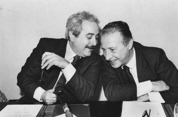 Palermo celebra Giovanni Falcone e Paolo Borsellino