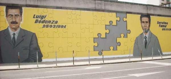 Io ricordo:Catania ricorda le vittime di mafia con i giovani