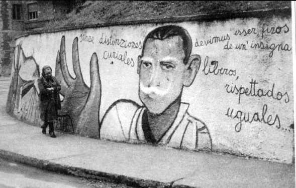 Tonara: Omaggio al poeta tonarese Peppino Mereu