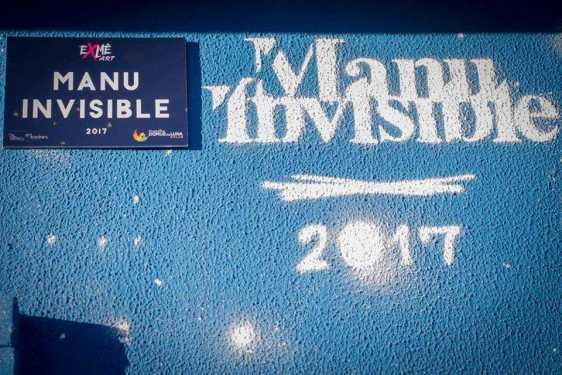 Credi in te: un messaggio per ExMè Art Festival - Pirri