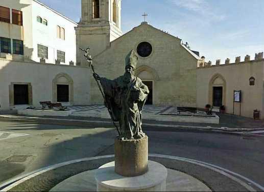 Sant'Ambrogio - Monserrato - Sardegna