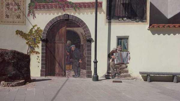 San Nicolò d'Arcidano mantiene vive le tradizioni locali