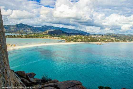 Porto Giunco - Villasimius - Sardegna