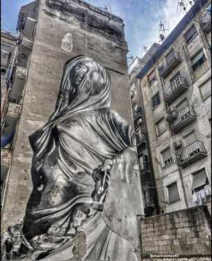 Iside: la nuova opera ispirata alla Pudicizia di Corradini