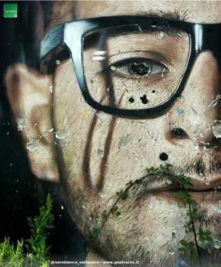 Rocco Hunt - Human Tribe - Napoli