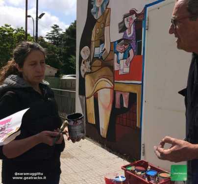 Del Casino omaggia l'integerrimo antifascismo nuorese