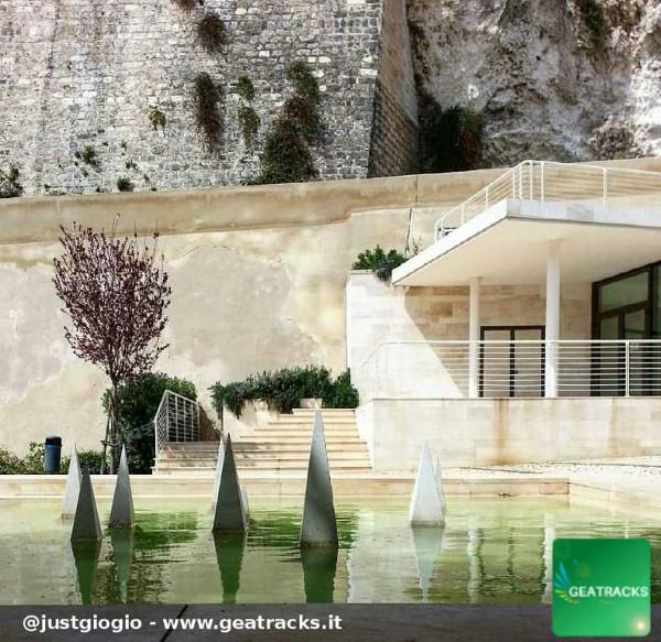 La città del sale - Cagliari - Sardegna