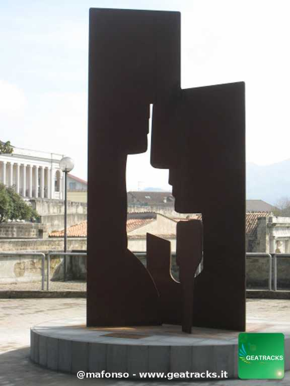 statue e sculture