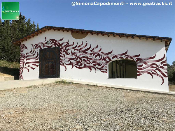Wine Experience - La pizzuta del Principe - Calabria