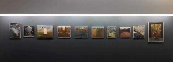 artisti / esposizioni