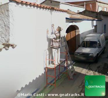 Work in progress - Mario Casti