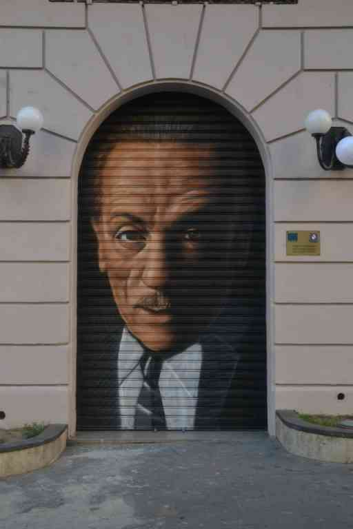 Eduardo - Omaggio a De Filippo - Teatro San Ferdinando