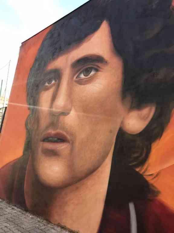 San Giorgio a Cremano omaggia Massimo Troisi