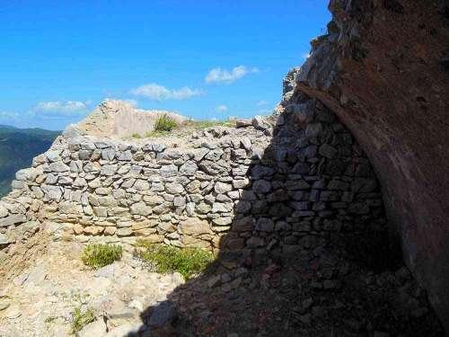Il Castello di Quirra e il tesoro della contessa