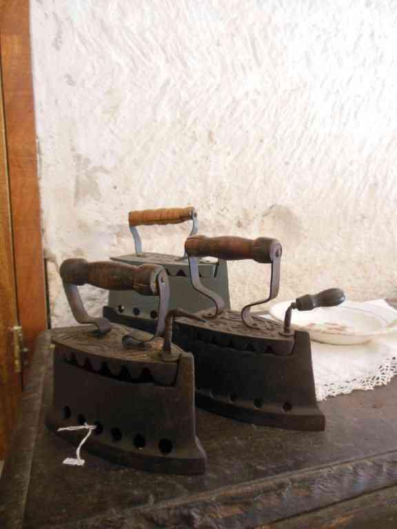 La Rocca - museo etnografico di Sedini