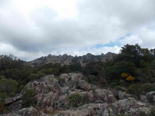 Il Parco Naturale dei Sette Fratelli