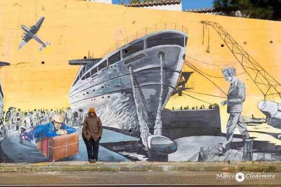 Emigranti: dedica speciale ai giovani in fuga - Catanzaro